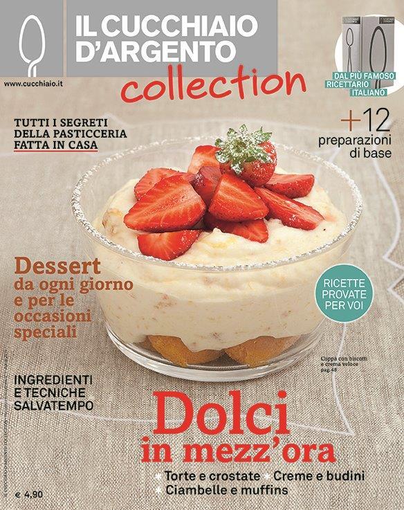 Il Cucchiaio Dargento Collection N 0001 La Mia Copia