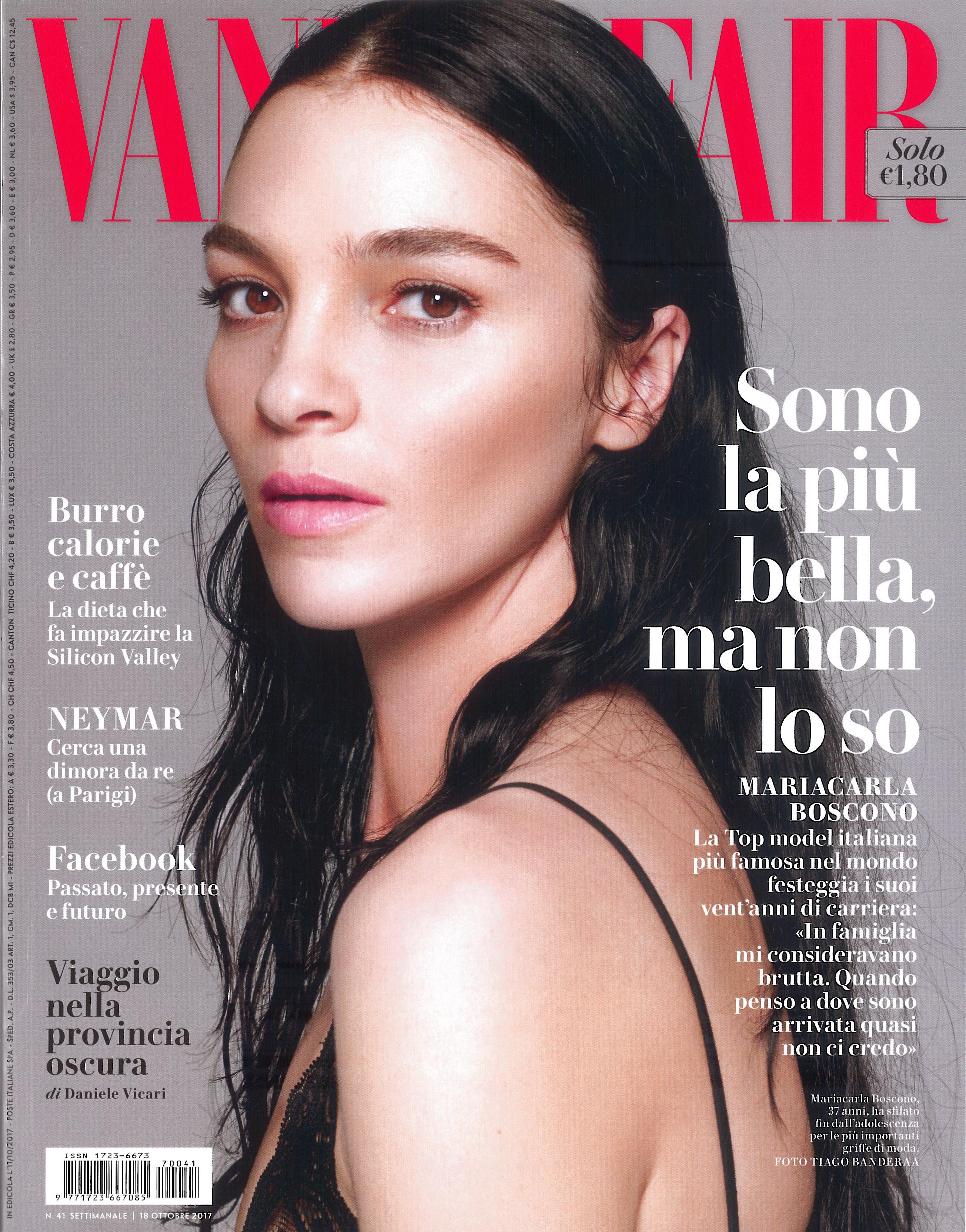 Vanity Fair Prezzo ~ Ispirazione Per La Casa e L\'arredamento