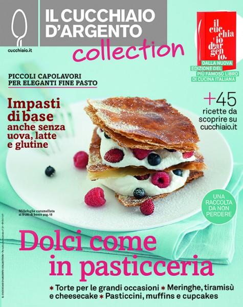 Il Cucchiaio Dargento Collection Speciale N 0021 La Mia Copia
