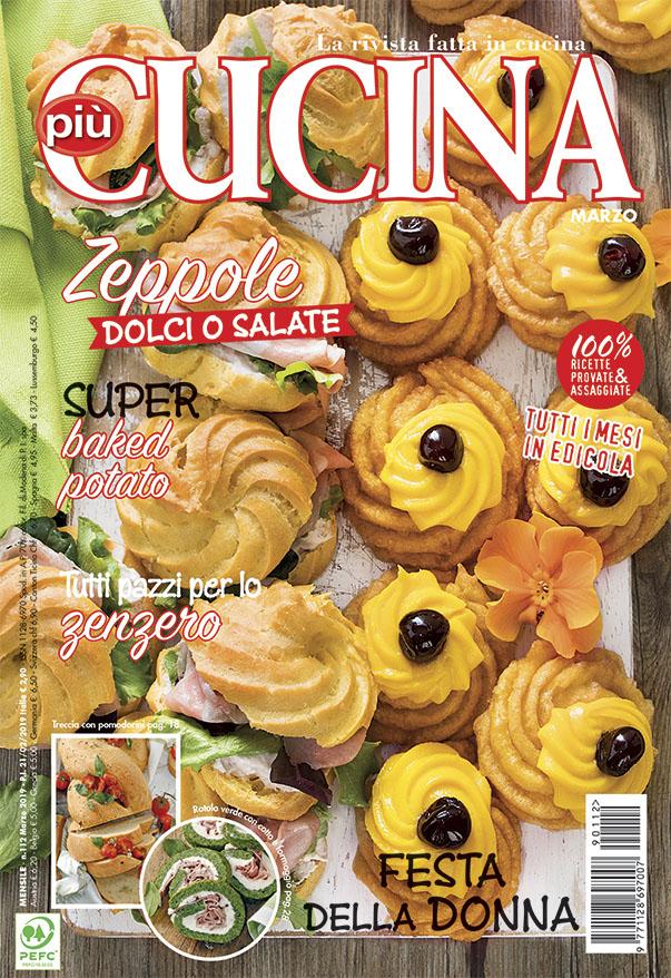 Piu Cucina N 0112 La Mia Copia